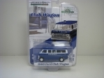 Ford Club Vagon 1969 Emergency Hobby Exlusive 1:64 Greenlight 30209
