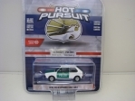 Volkswagen Golf MK1 1974 Polizei Berlin 1:64 Hot Pursuit série 36 Greenlight